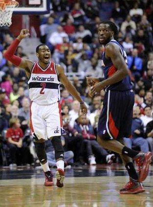 Hawks Wizards Basketb Heal