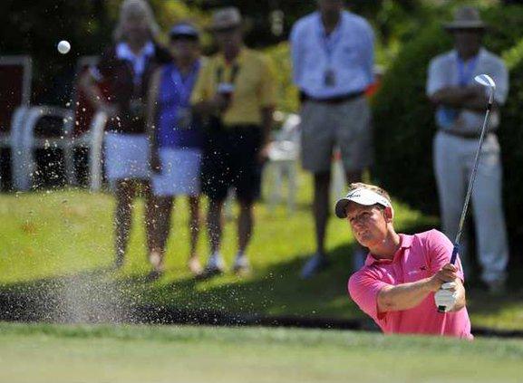 Hilton Head Golf Heal
