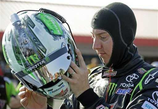 NASCAR Fontana Auto R Heal NW