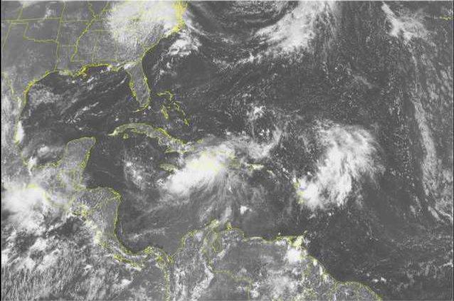 NOAA CARIBBEAN NY4C 5127185