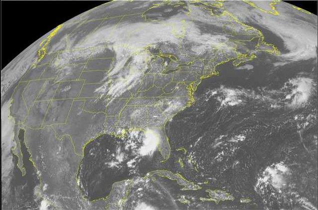 NOAA CLOUDS Heal