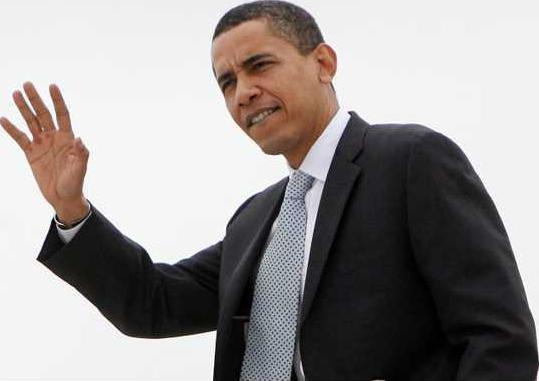 Obama 2008 TXRB102 6024022
