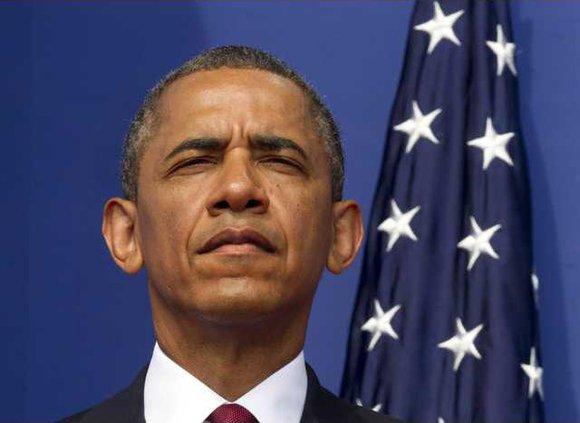 Obama Korea web