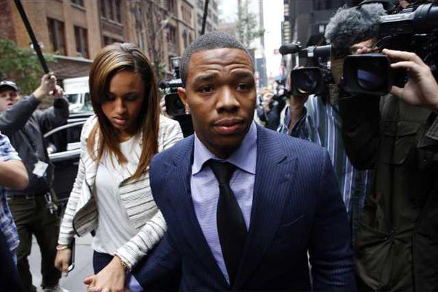 Ray Rice Appeal Footb Heal