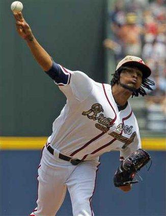 Red Sox Braves Baseba Heal
