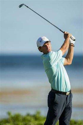 Sony Open Golf Heal WEB