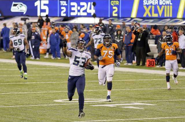 Super Bowl Forgotten  Heal