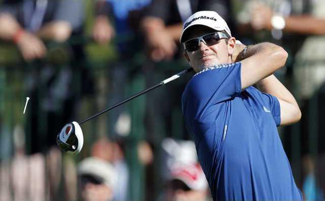 Tampa Golf Heal