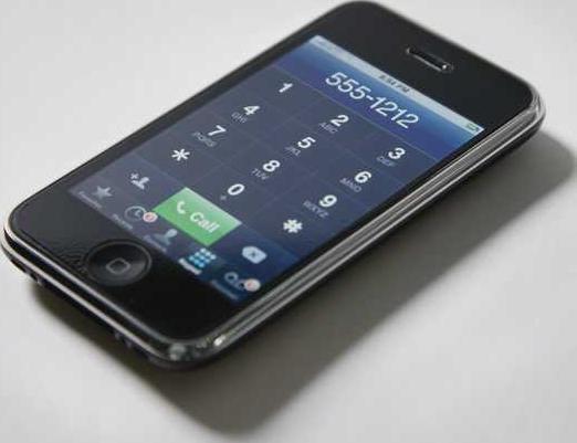 W Cellphone