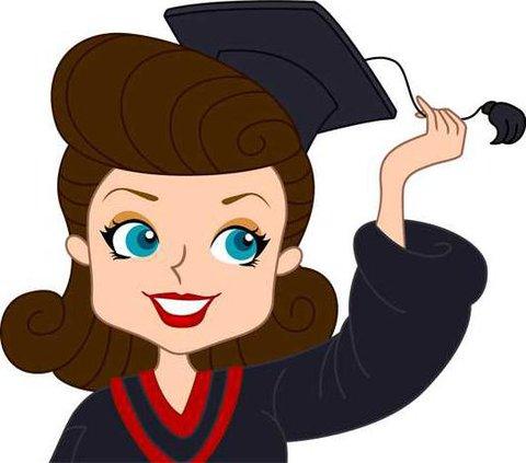 W graduate