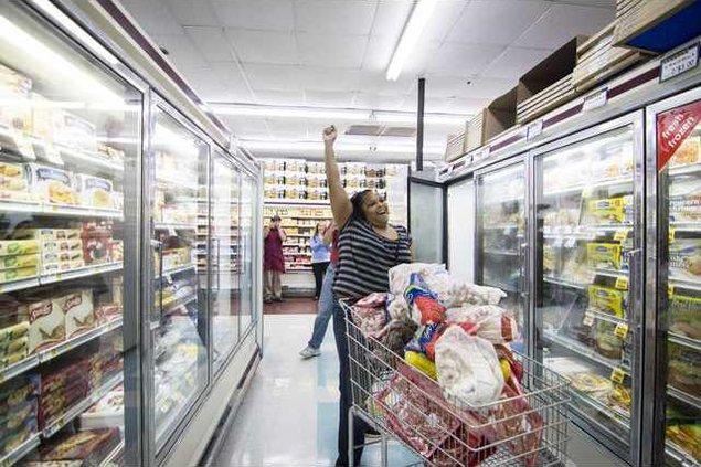 W grocery