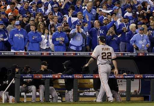 World Series Giants R Heal WEB
