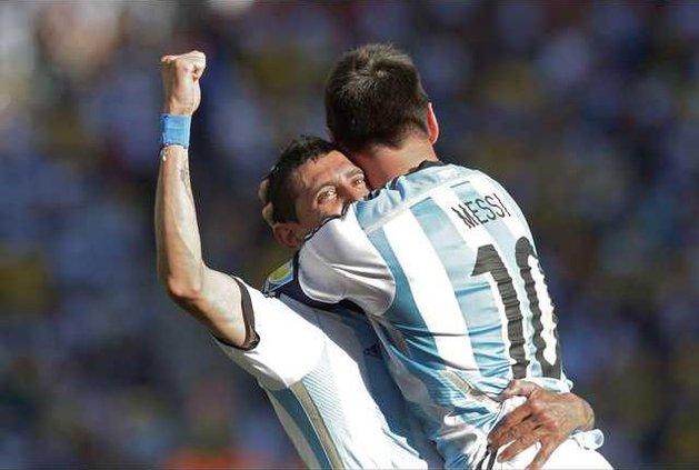 Brazil Soccer WCup Ar Heal