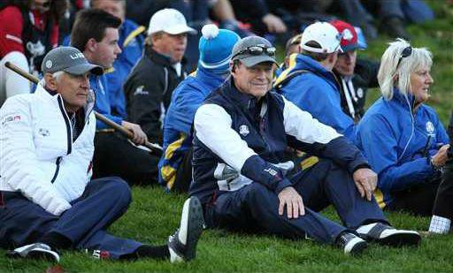 Britain Ryder Cup Gol Heal WEB