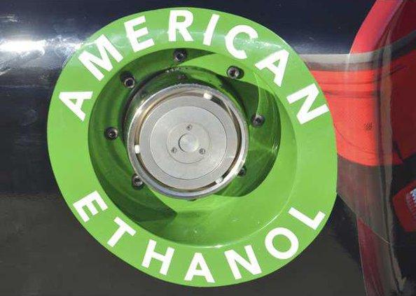 Ethanol in Gasoline  Heal