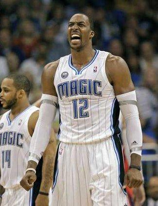 Hawks Magic Basketbal Heal