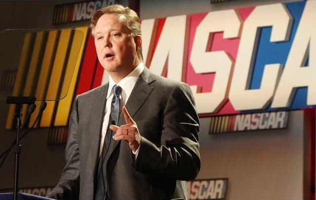NASCAR 2011 Changes A Heal