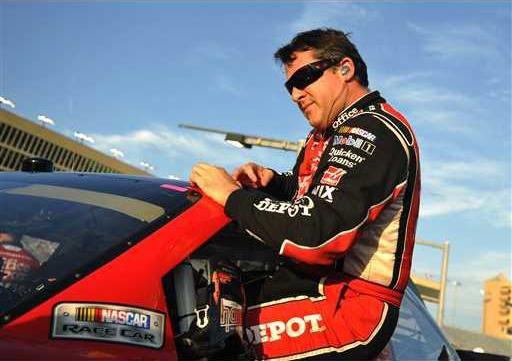 NASCAR Atlanta Auto R Heal