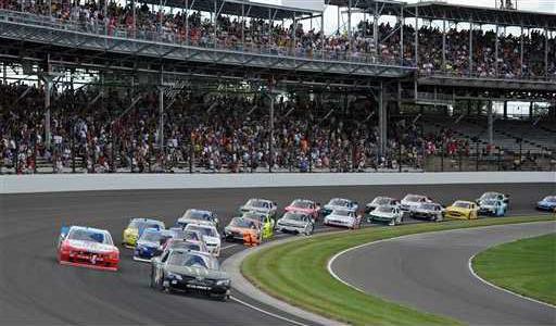 NASCAR Brickyard Nati Heal WEB