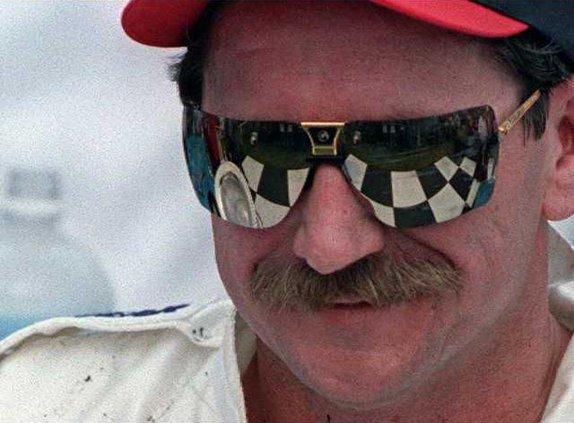 NASCAR Dale Earnhardt Heal