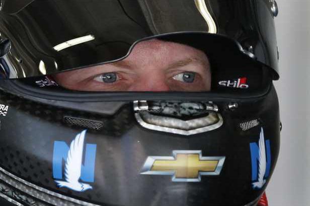 NASCAR Daytona 500 Au Heal 5