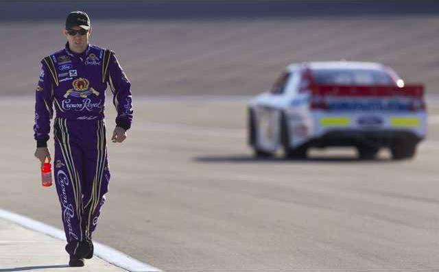 NASCAR Las Vegas Auto Heal-1