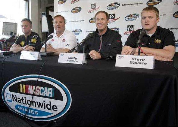NASCAR Nationwide Aut Heal