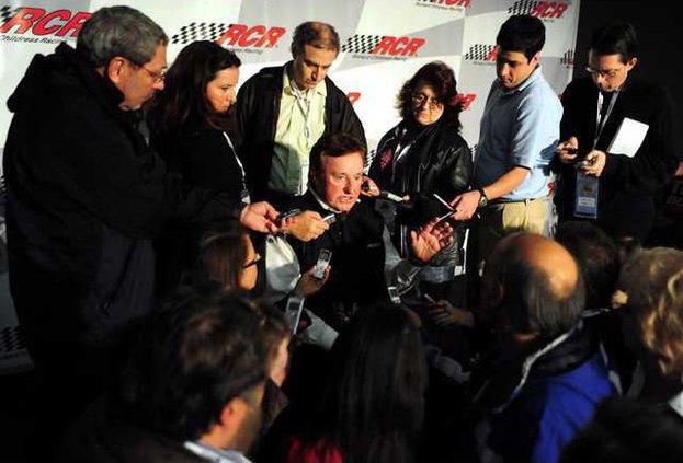 NASCAR RCR 2011 Auto  Heal