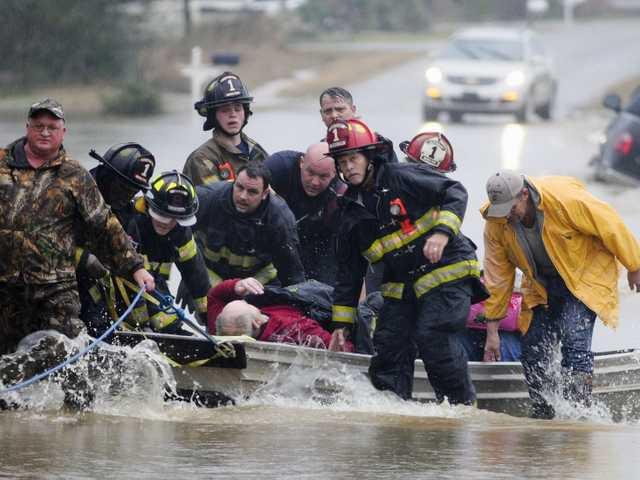18 Killed In Storms Statesboro Herald