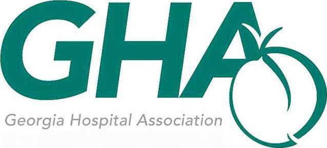 W Georgia Hospital Assoc logo