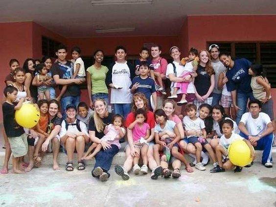 W Honduras 2