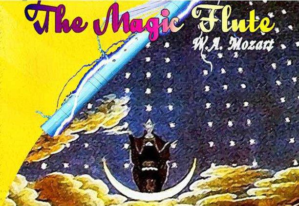 W Magic Flute