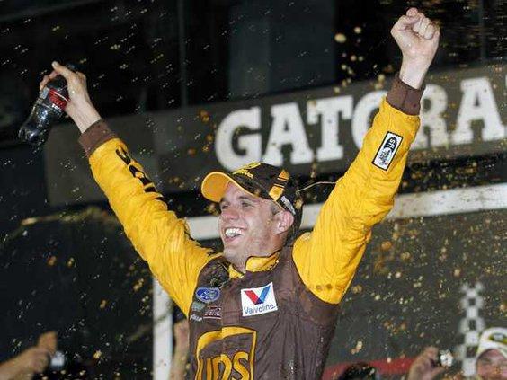 W NASCAR Daytona Auto R Heal
