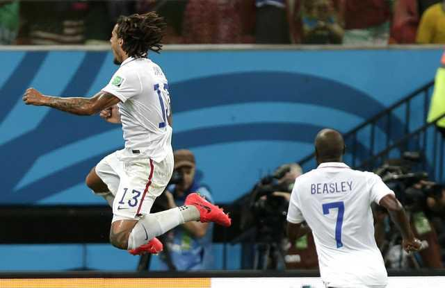 Brazil Soccer WCup US Heal 3