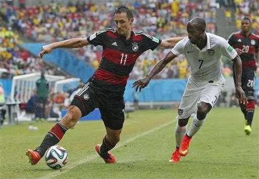 Brazil Soccer WCup US Heal BEASLEY WEB