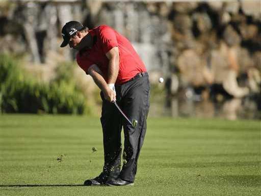 Humana Challenge Golf Heal