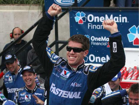 NASCAR Dover Nationwi Heal w