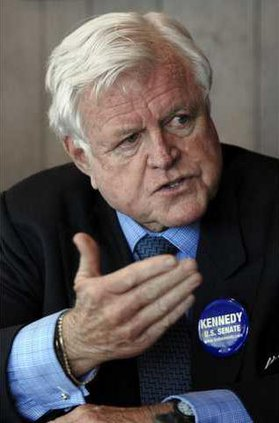 Obit Ted Kennedy Heal