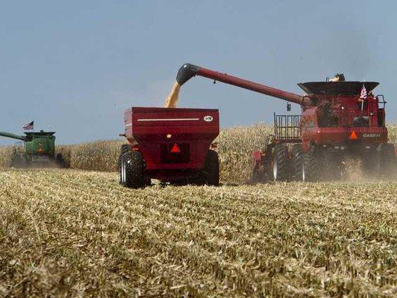 W Farm Subsidies Heal