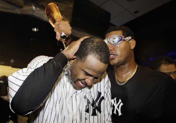 ALDS Orioles Yankees  Heal