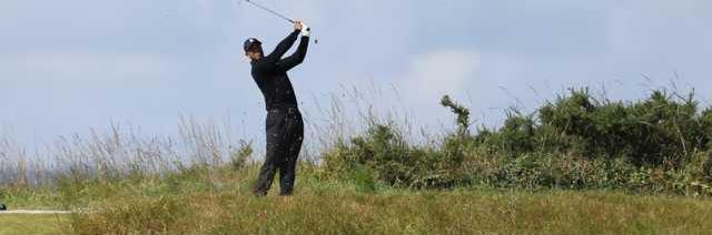 British Open Golf Heal