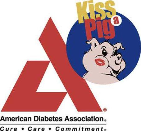 Kiss a Pig logo for web