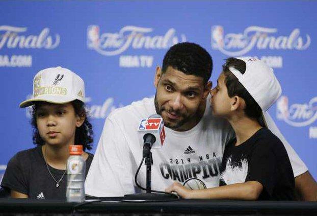 NBA Finals Basketball Heal
