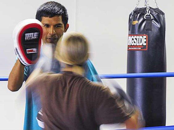 Boxing Lead Web