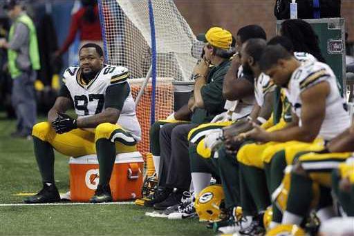 Packers Lions Footbal Heal WEB