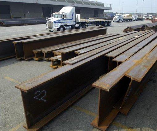steel beams1