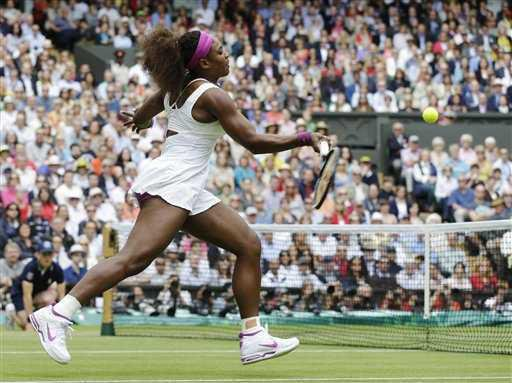 20120707 Wimbledon