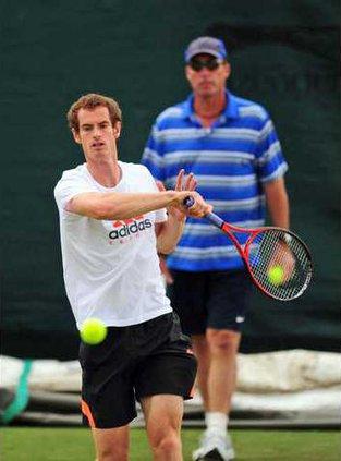 Britain Tennis Wimble Heal