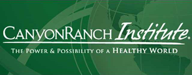 Canyon Ranch Institute Web