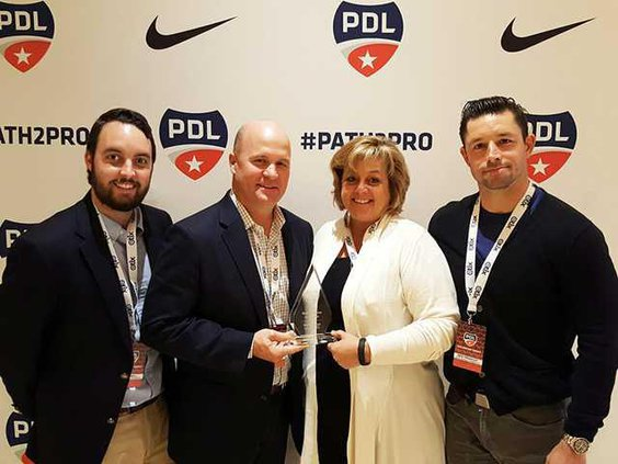 PDL Group Web